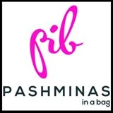 PAshmina in a bag